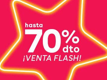 Venta Flash en Toys r us