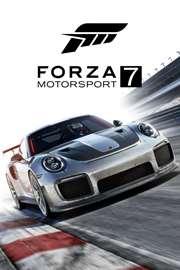 Forza Motorsport 7 edición Standard - PC (W10) & XONE