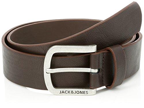 Cinturón Jack and Jones marrón