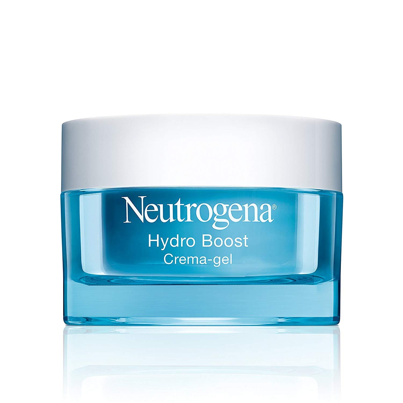 Crema facial Neutrogena