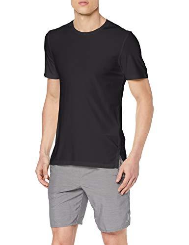 TALLA XL - Nike M Nk Dry Top SS Tech Pack - T-Shirt Camiseta para Hombre