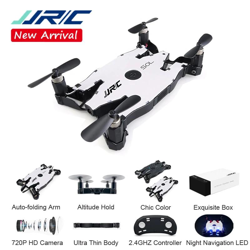 Drone JJRC JJR con cámara 720p