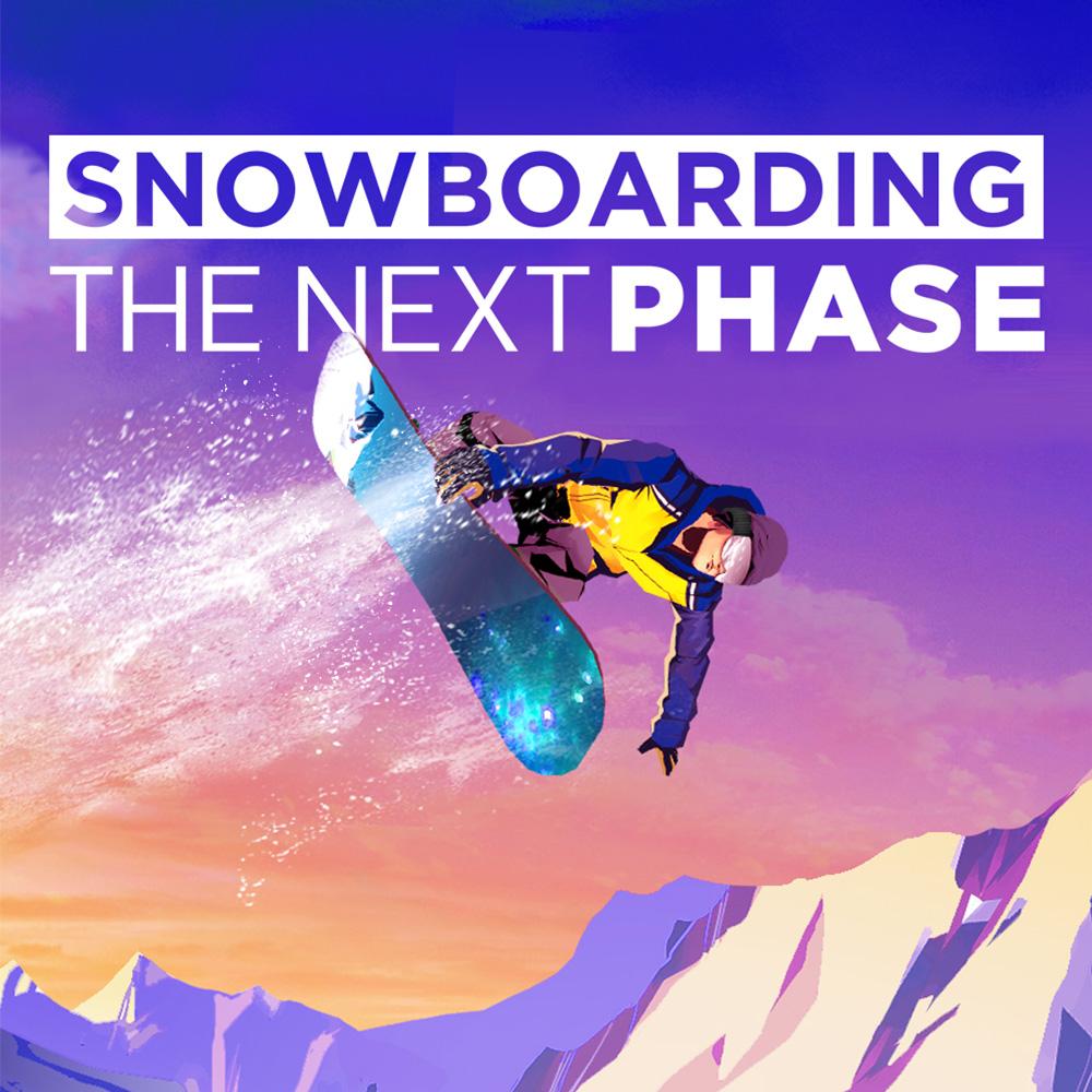 Snowboarding Nintendo Switch 0.99€