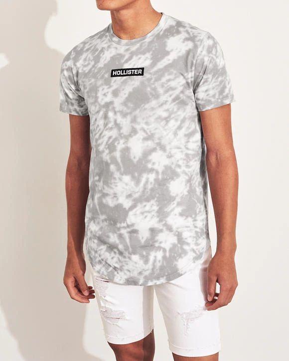 Camiseta HOLLISTER envío gratis A TIENDA