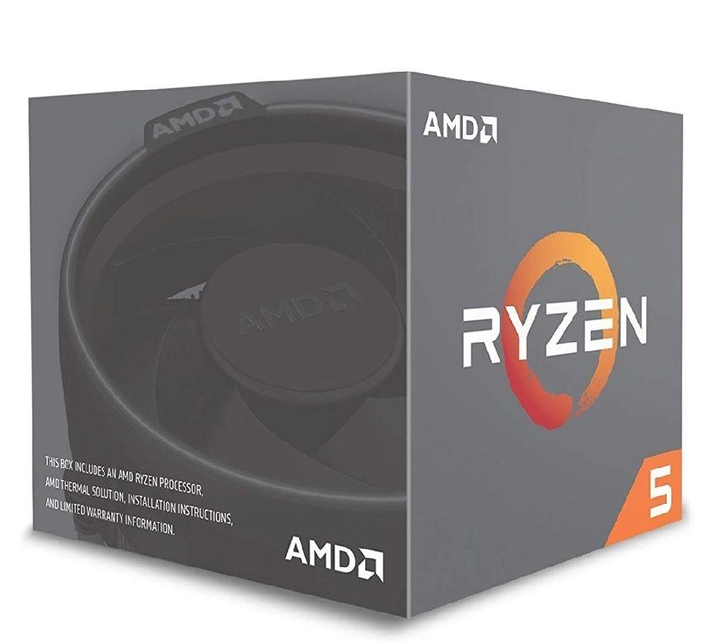 AMD Ryzen 5 1500X 3.5GHZ