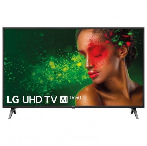 TV LG 49UM7100, UHD 4K, Smart TV ,AI ThinQ
