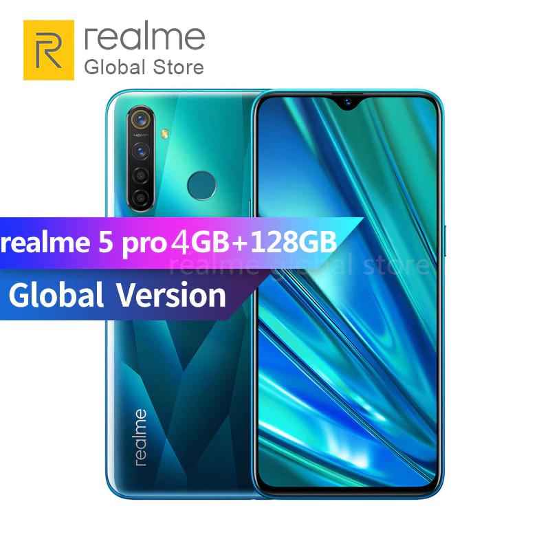 Realme 5 PRO 128GB
