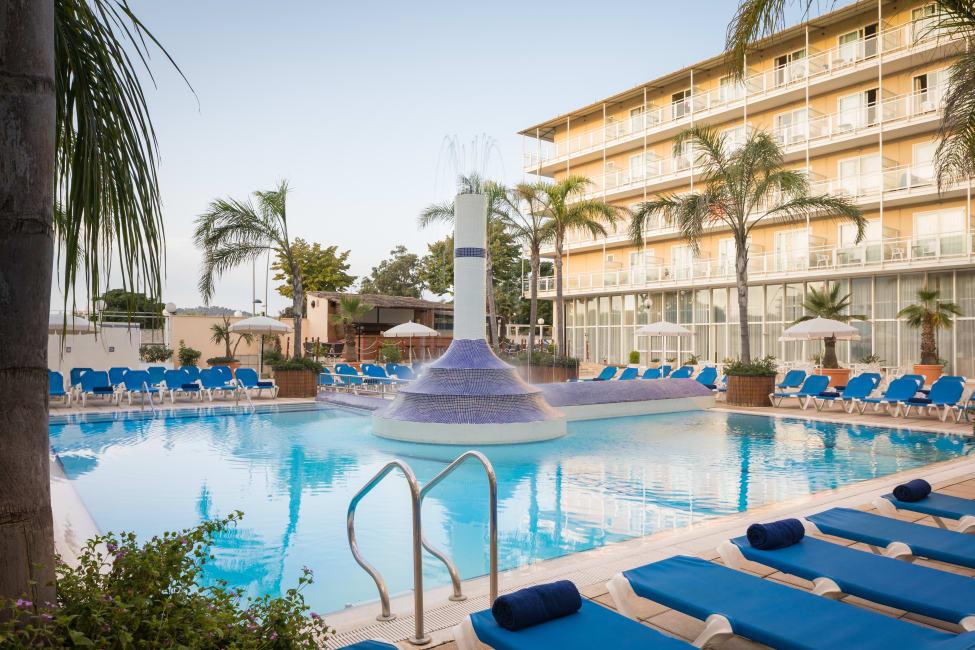 Marzo Fin de semana en Costa Brava en hotel 4* desde 42€