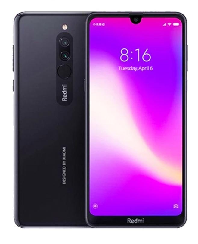 Xiaomi redmi 8 3GB +32GB Version Global