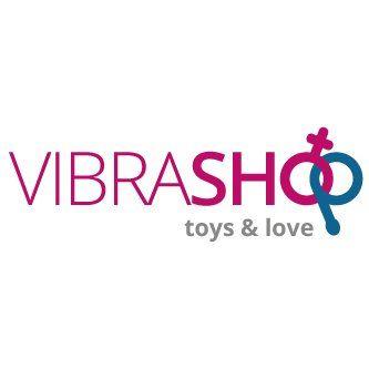 -21% Black Friday en la tienda online de juguetes eróticos Vibrashop