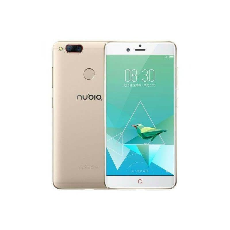 NUBIA Z17 MINI - 4GB / 64GB ( desde España)