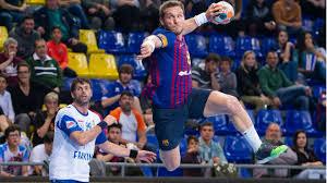 Balonmano Entrada Gratis Barcelona - Liberbank Cantabria