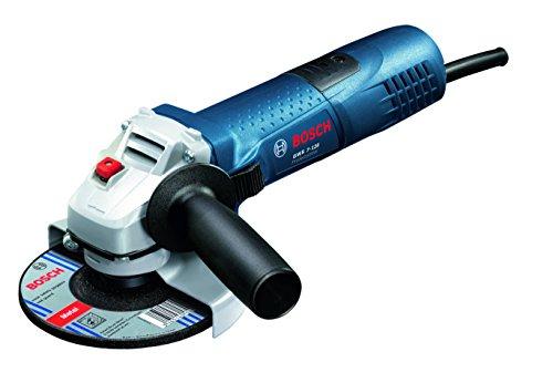 Bosch Professional GWS 7-125 - Amoladora angular 720W