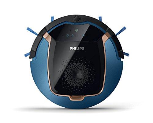 Aspiradora robotizada sin bolsa Philips