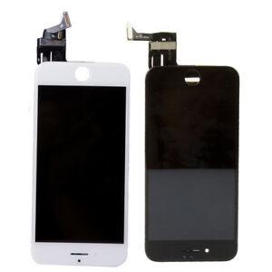 Pantalla LCD para iPhone 7 (NEGRO)