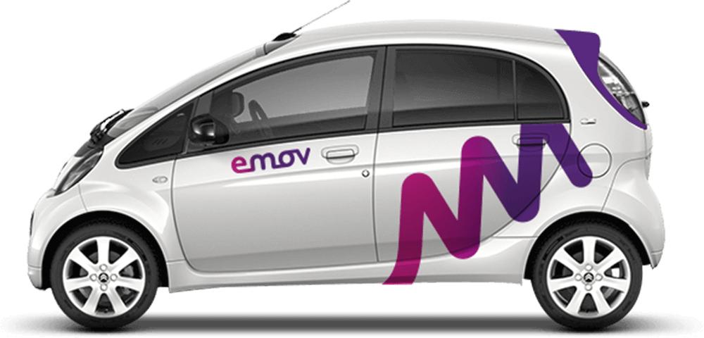 3€ gratis para que vuelvas a moverte en Emov!