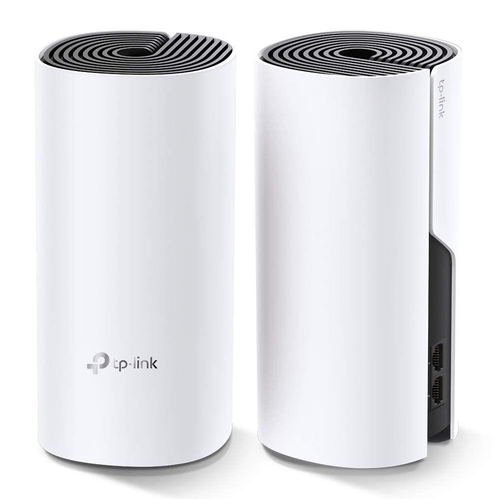 Pack de 2 Decos WiFi Mesh por 59,9€