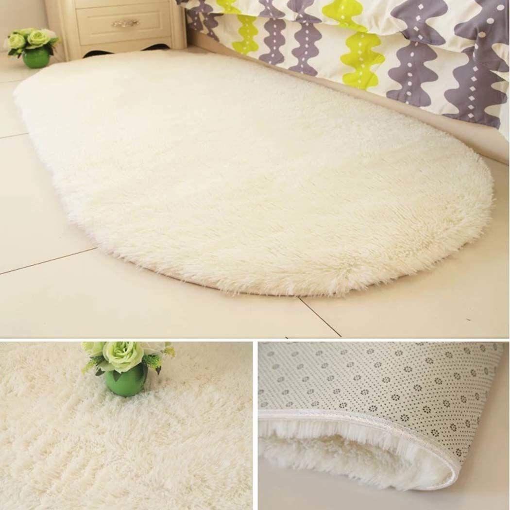 Suaves alfombras antideslizantes Tauser (9 colores) por sólo 4,30€