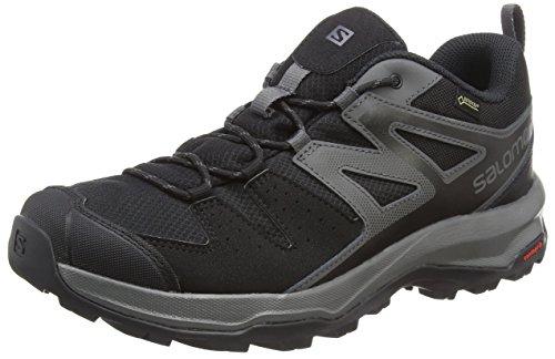 TALLA 40 - Salomon X Radiant Gore-Tex, Zapatillas de Senderismo para Hombre