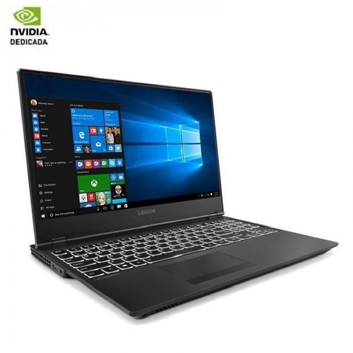 Lenovo Legion y540 [i5-9300h + 16GB + 1Tb+256Gb+GTX1650]