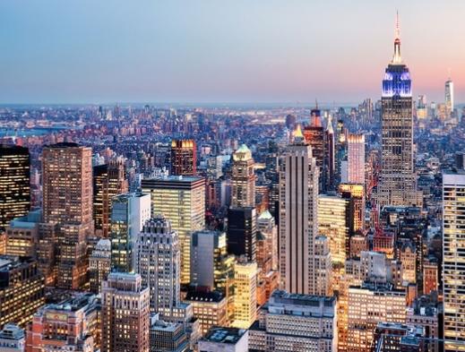Febrero NUEVA YORK: 6 noches en céntrico hotel + vuelos ida/vuelta