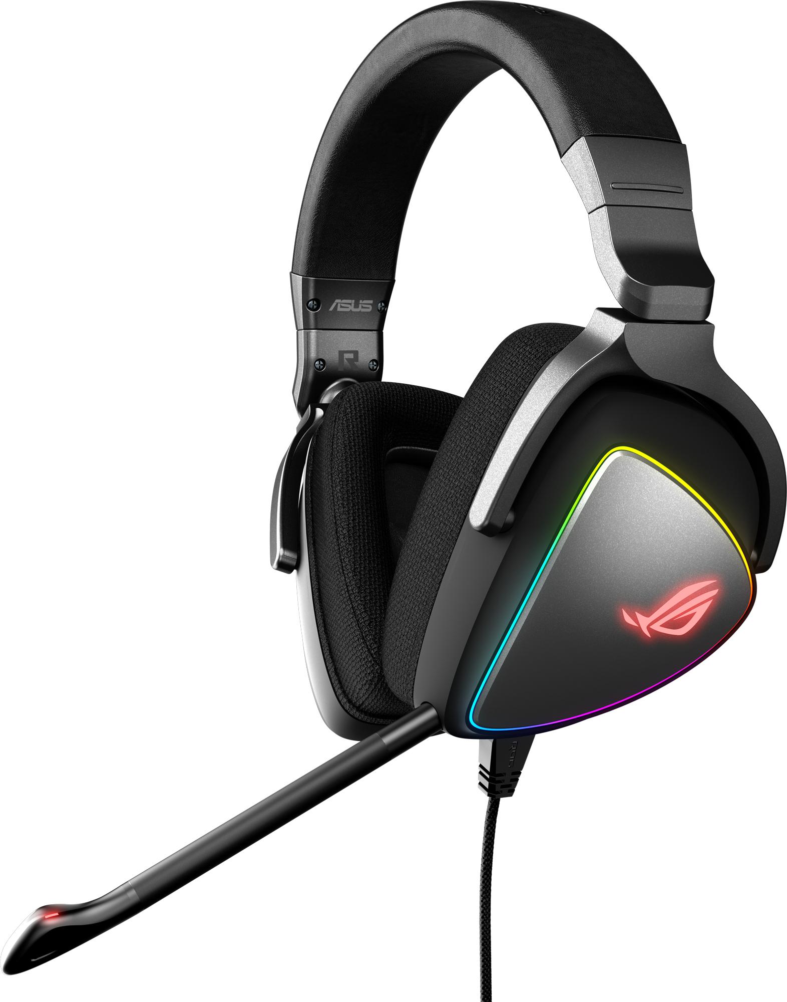 Auriculares Gaming ROG Delta ASUS