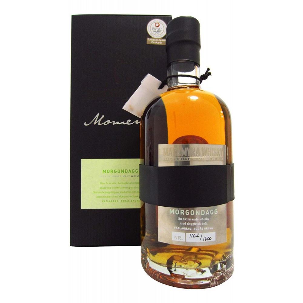 Mackmyra Moment Morgondagg - 700ml, whisky