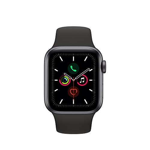 Apple Watch Series 5 cellular+gps