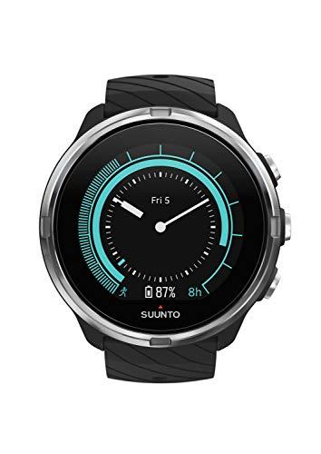 Suunto 9 Multisport-GPS-Uhr - Reloj deportivo Unisex