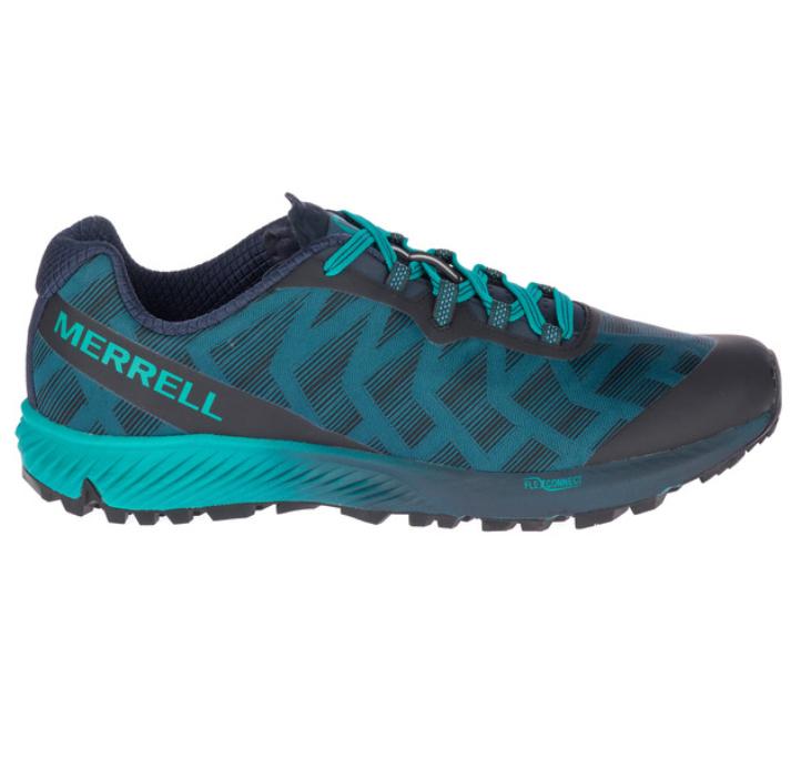 Zapatillas de trail running de hombre Agility Synthesis Flex Merrell