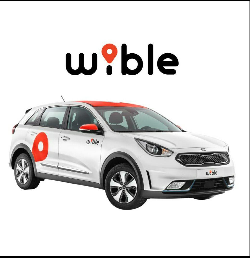 30 minutos gratis en Wible para nuevos usuarios