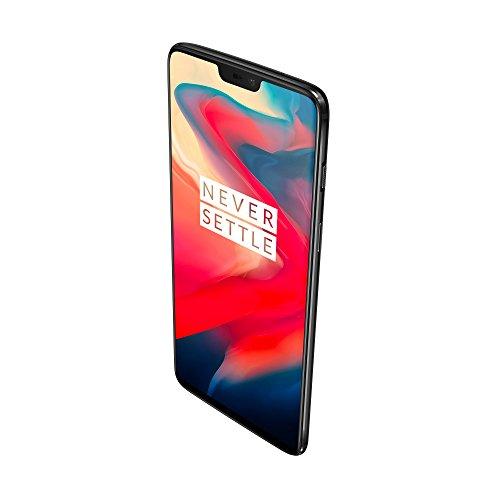 OnePlus 6 - 8/256 GB - Negro (AMAZON)