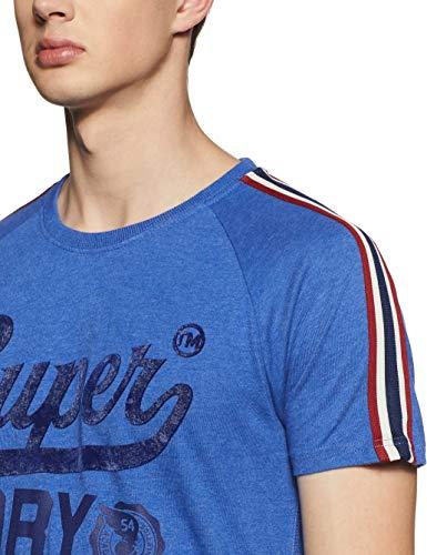 Camiseta Superdry Academy Athletics