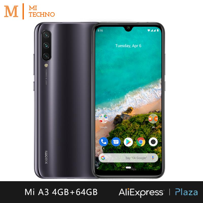 Xiaomi Mi A3 Envío desde España solo 145€