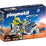 Playmobil Space (Como nuevo): 5 uds en Stock.
