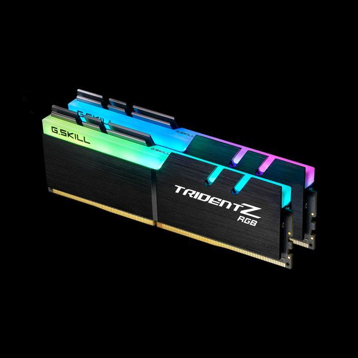 G.Skill Trident Z RGB 16GB 3200 ULTIMA UNIDAD