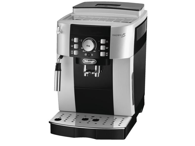 Cafetera superautomatica - De Longhi Magnifica S ECAM