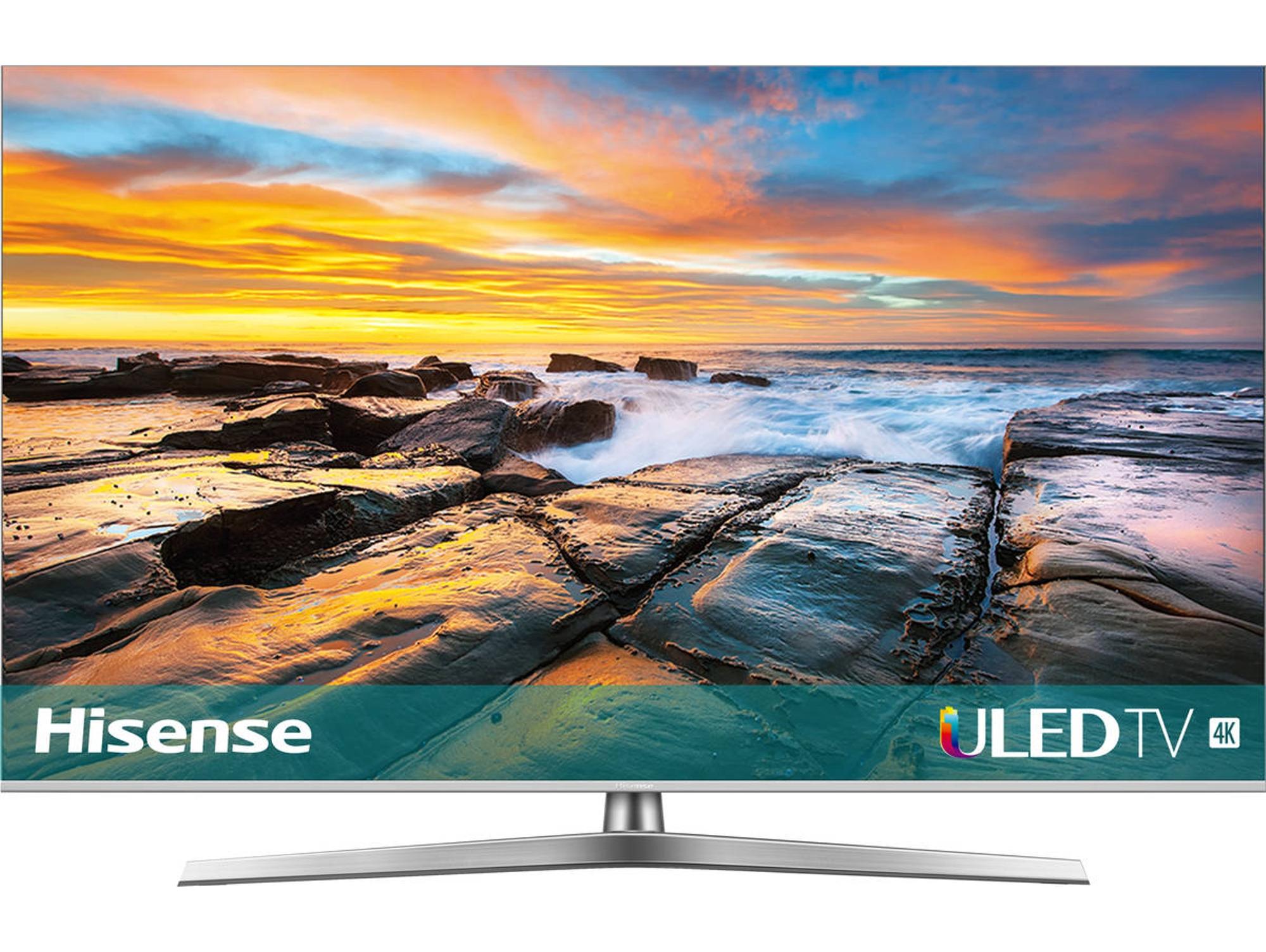 TV HISENSE 65U7B (LED - 65'' - 165 cm - 4K Ultra HD - Smart TV)