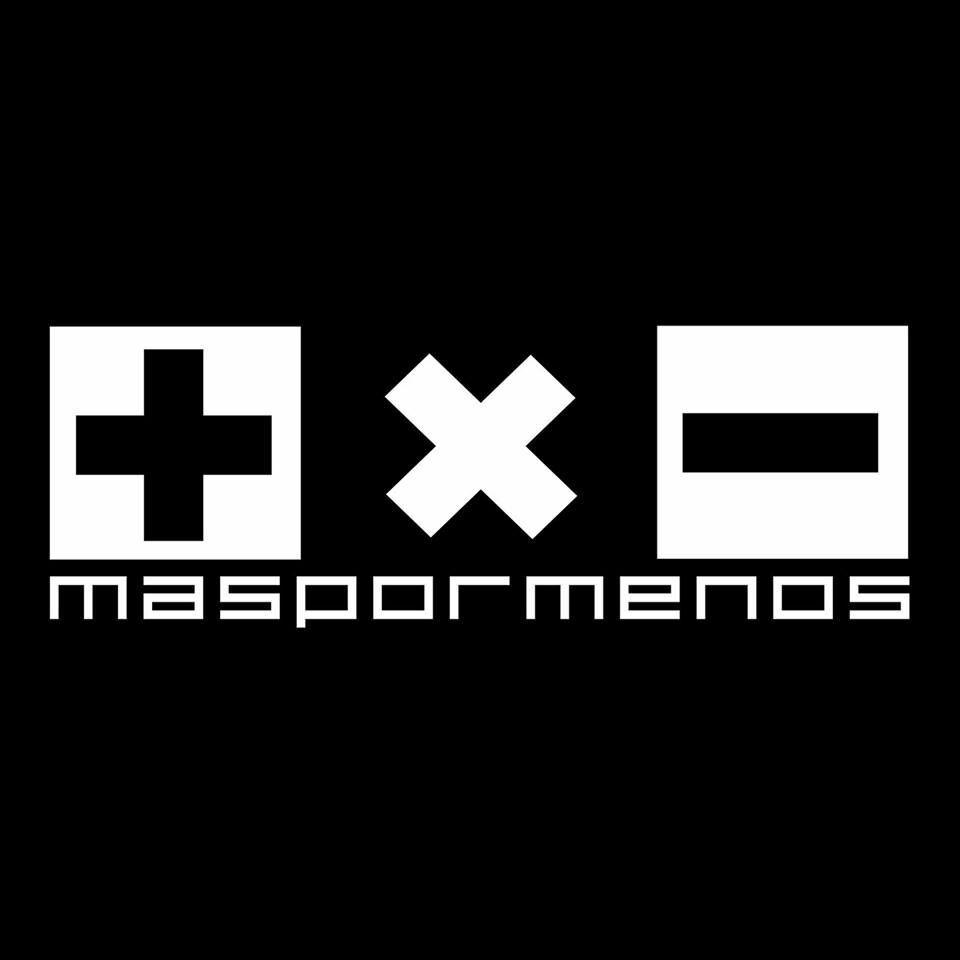 Black Friday en Más por Menos +X-