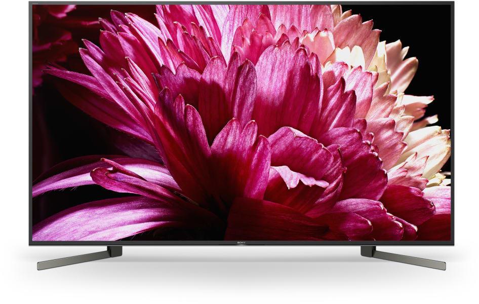 """Sony KD-55XG9505 139,7 cm (55"""") 4K Ultra HD"""