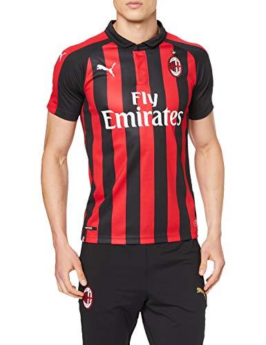 TALLA S - PUMA AC Milan Home - Camiseta para Hombre