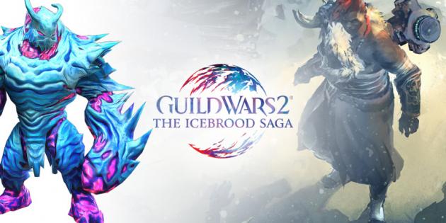 Gratis paquete del héroe de la saga Icebrood [Guild Wars 2]