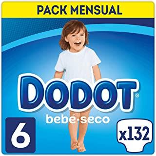 Selección de Pañales Dodot Activity en packs grandes en oferta