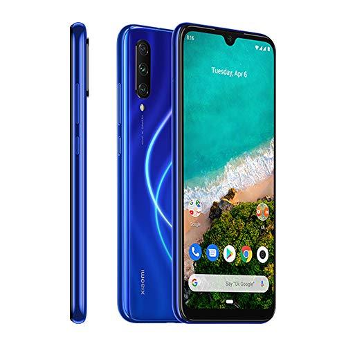 Xiaomi Mi A3 en Azul desde Amazon