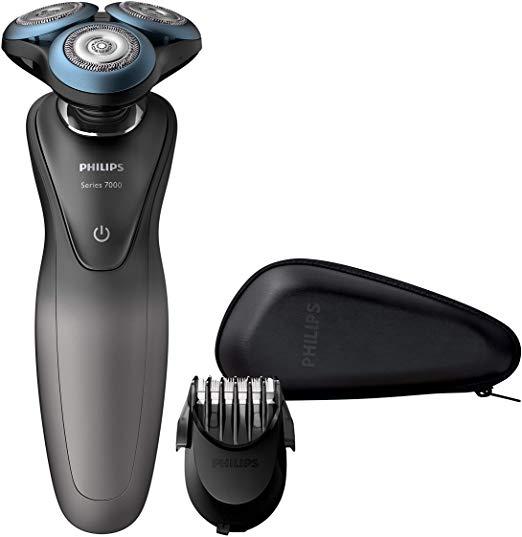 Afeitadora Wet & Dry Philips S7960 99€