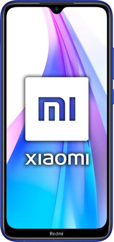 Xiaomi Redmi Note 8T 64GB+4GB RAM Azul estelar 2 Años Garantía - DESDE APP - DESDE ESPAÑA
