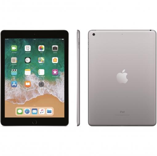 iPad 2018 de 32gb Gris espacial Wifi