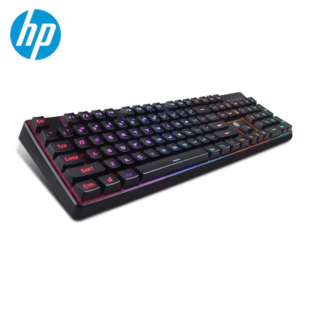 Teclado HP K300