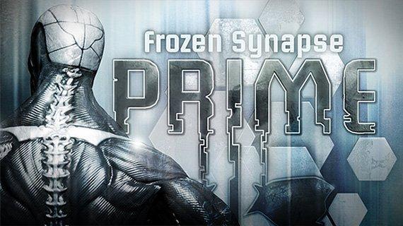 Frozen Synapse Prime para PC GRATIS