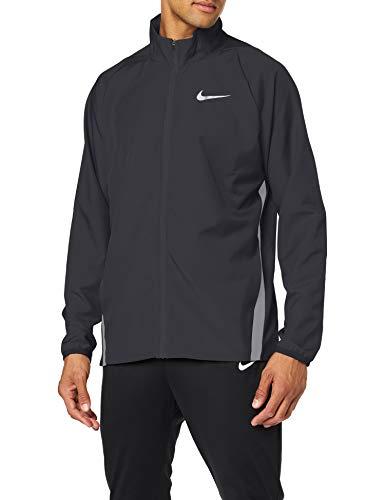 TALLA L - Nike M Nk Dry Jkt Team Woven Chaqueta, Hombre
